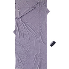 Cocoon Insect Shield TravelShield Egyptian Cotton X-Large Elephant Grey